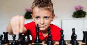 Bonas MacFarlane Chess