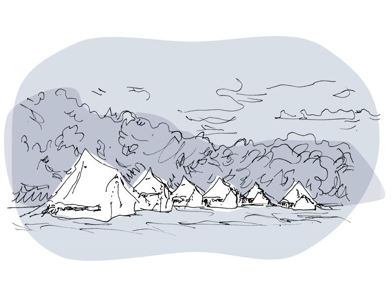 Camp Bonas