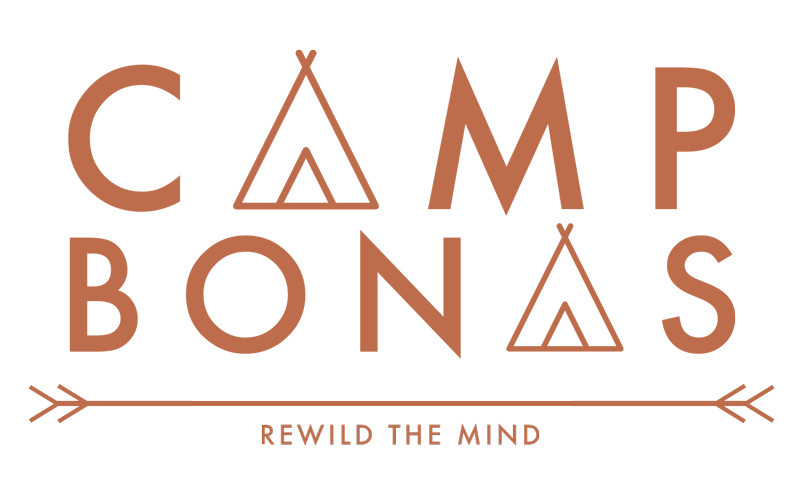 Camp Bonas - rewild the mind