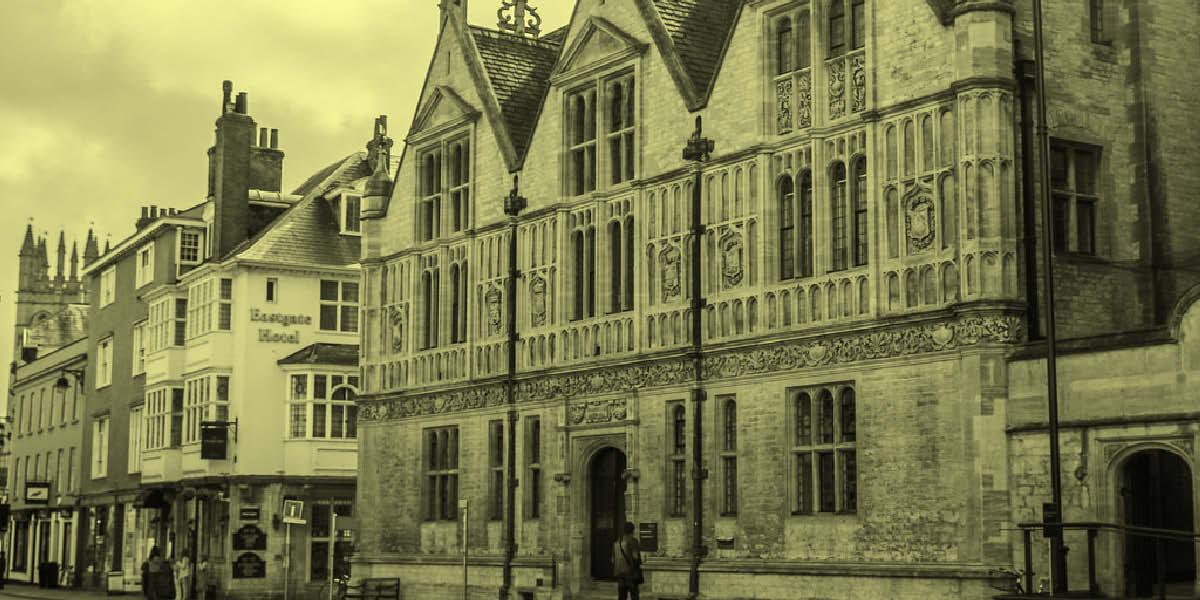 Oxford: Fine Art practical