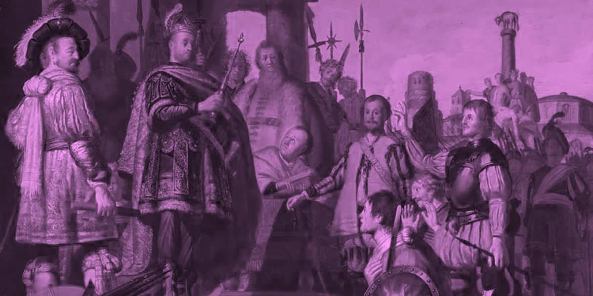 Oxford: History Aptitude Test