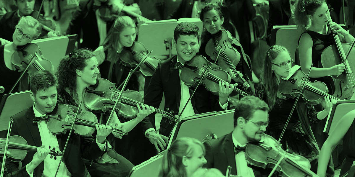 Oxford: Music practical