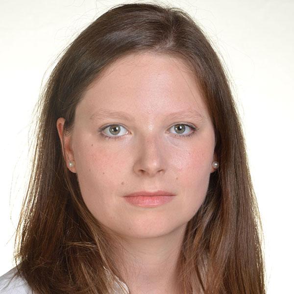 Krisztina Csortea