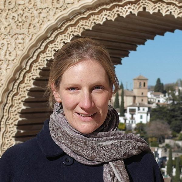 Dr Sophie Whitaker