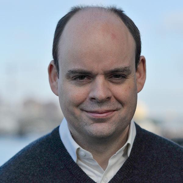 Charles Bonas: Principal