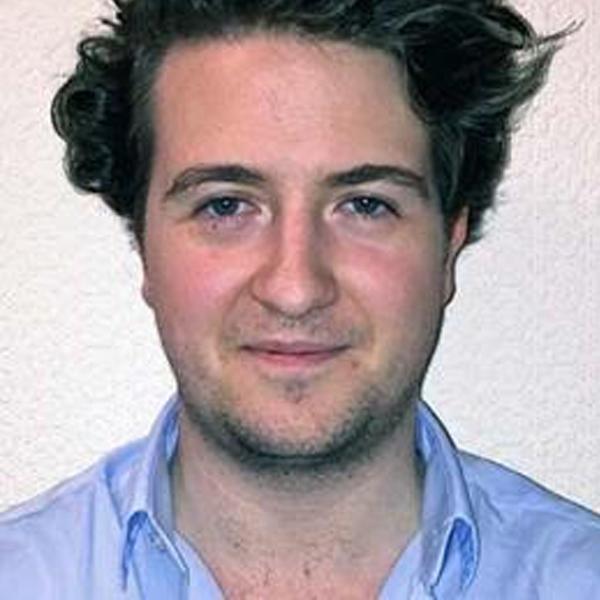 Dr Matthew Tranter