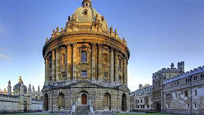Oxbridge Applications