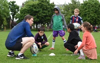 Compulsory School Age PE Courses