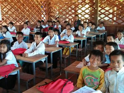 United World Schools