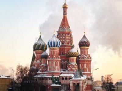 Residential Tutor | Moscow