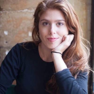Katie | Travel Writing