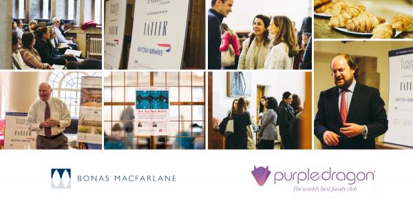 London Parents Forum | Purple Dragon