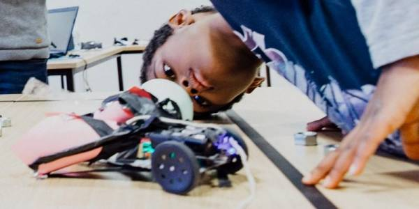 Robotics, Coding & Engineering Workshop (Age 7-12) by Inspired Minds