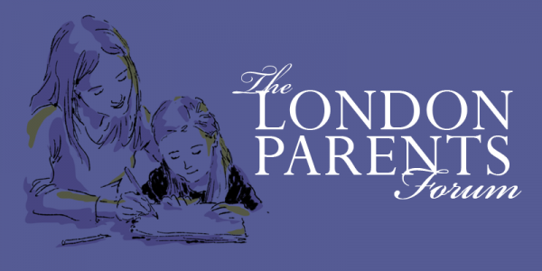 London Parents Forum: Starting Out, 4+ and Pre-Prep
