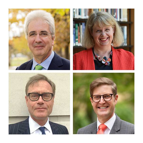 Leading heads discuss the future prospects for their schools