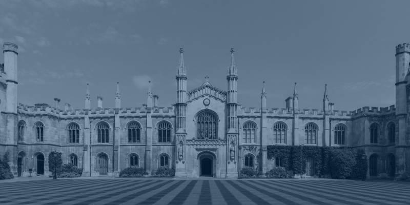 Oxbridge Preparation Programme